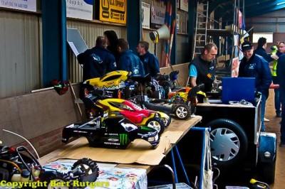 Race dag 001