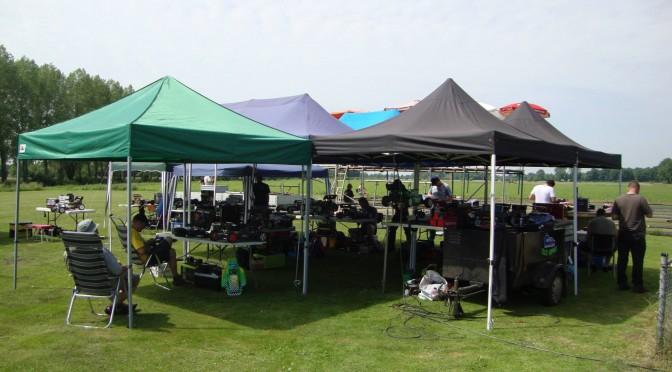HMA 3e open clubrace op onze buitenbaan aan de Twistweg